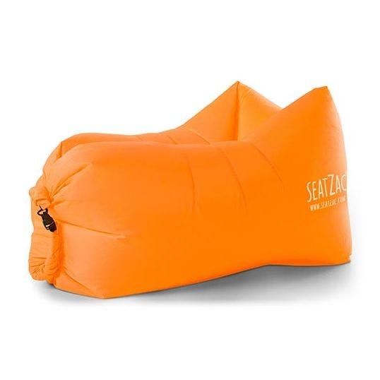 Seatzac Oranje