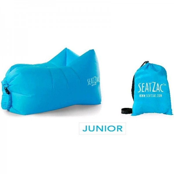Seatzac Junior Blauw