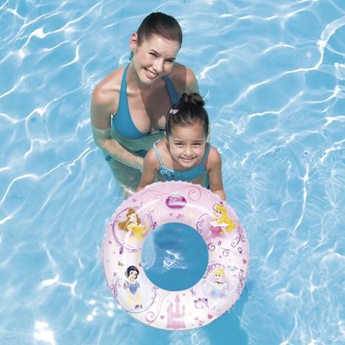 Bestway Disney Zwemring Ariel 56cm Stuk