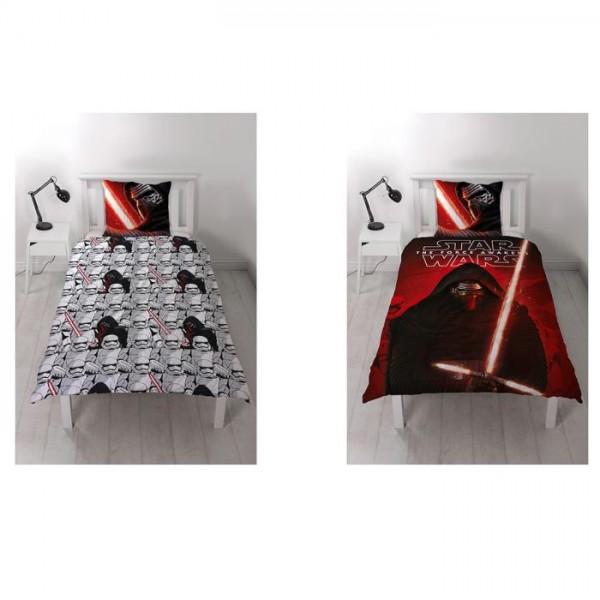 Dekbed Star Wars met kussen