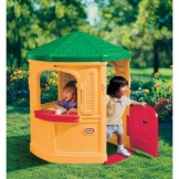 Little tikes cozy cottage