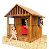 Little Tikes Kingston Speelhuis Hout