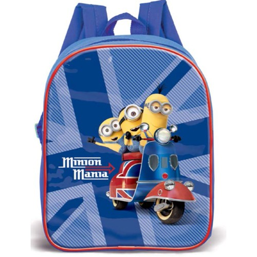 Minions Moped Rugzak Junior