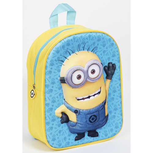 Minions Rugzak Junior