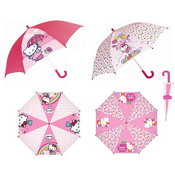 Hello kitty paraplu voordelig online kopen - Paraplu balances ...