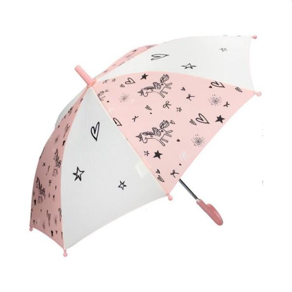 Kidzroom Paraplu Unicorn