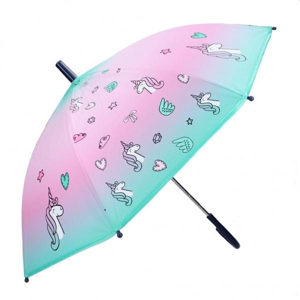 Unicorn Paraplu Don't Worry