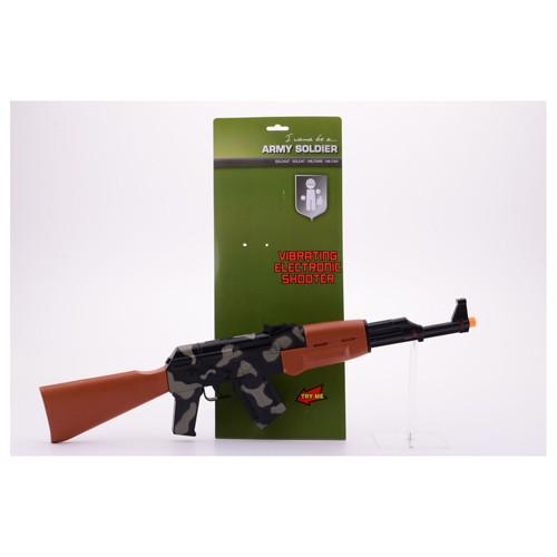 Geweer Machine AK 63cm