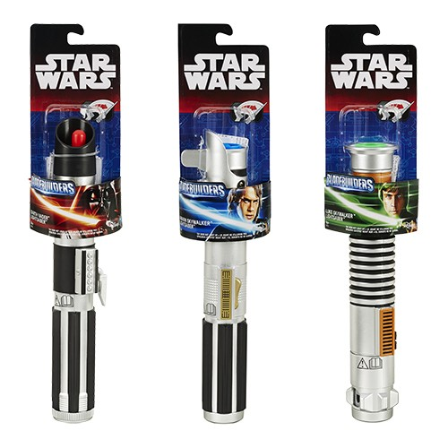 Star Wars Episode VII Basic Lightsaber
