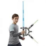 Star Wars Episode VII Bladebuilders Lightsaber