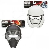 Star Wars Episode VII maskers