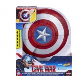 Captain America Blaster Reveal Shield