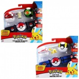 Pokémon Wave 2 Clip 'n' Go Poke Ball Belt Set
