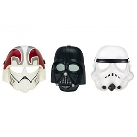 Star Wars Rebels Masker