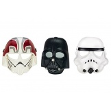 Star Wars Rebels Masker Assorti