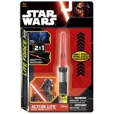 Star Wars Sleutelhanger Action Light