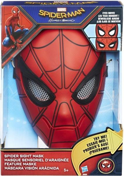 Spiderman Feature Masker