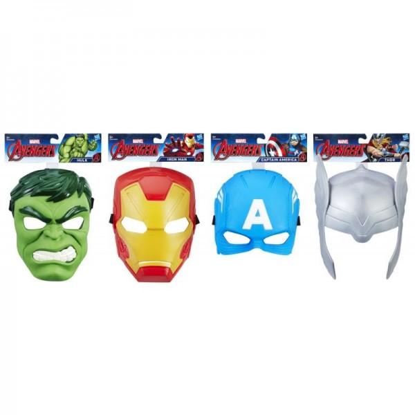Avengers Heldenmasker