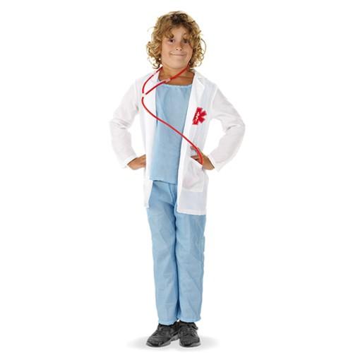 Kleding Dokter maat M