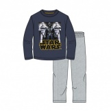 Pyjama Star Wars Maat 152