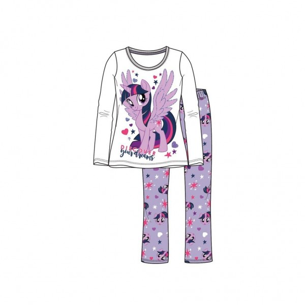 Pyjama My Little Pony Wit Maat 92