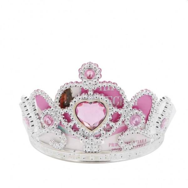 Prinsessenkroon Roze