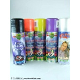 Spray haar wit 125 ml