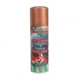 Hairspray goud carnaval 125 ml