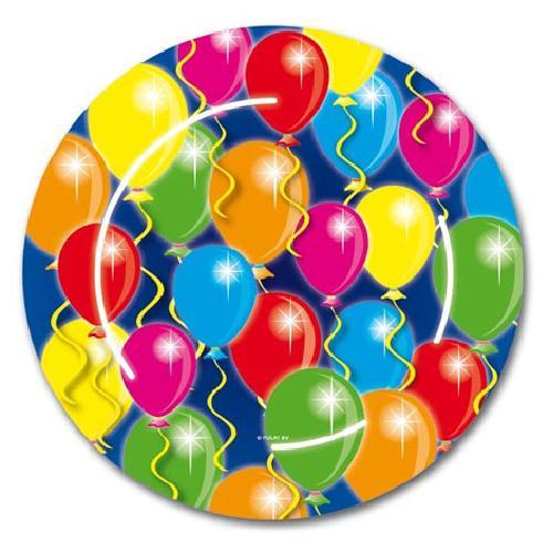 Bord ballon 23cm