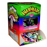 Snoep Lolly Mega War Head