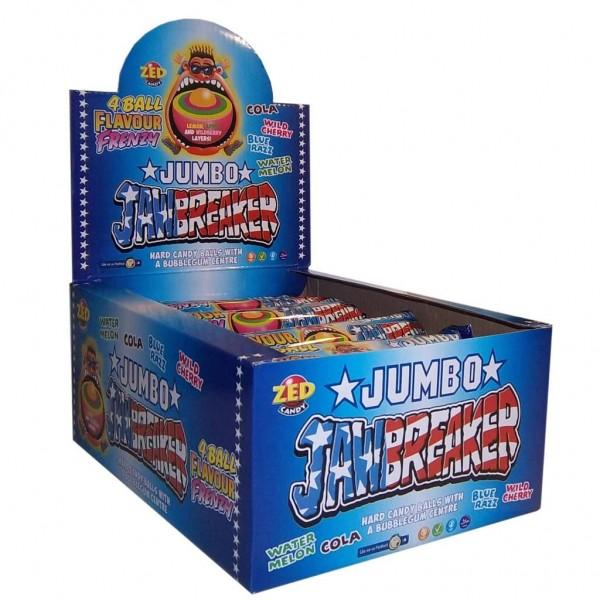 Snoep Jumbo Jawbreaker