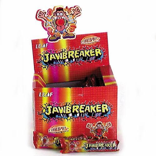 Snoep Jawbreakers Fireballs