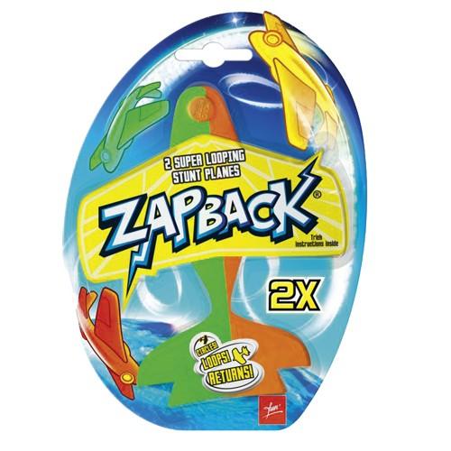 Zap Back