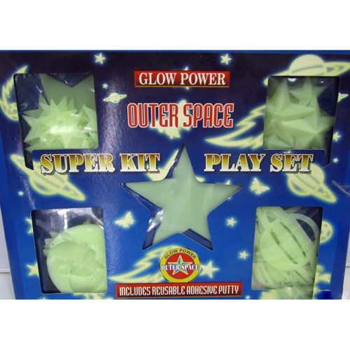Glow in the Dark Set