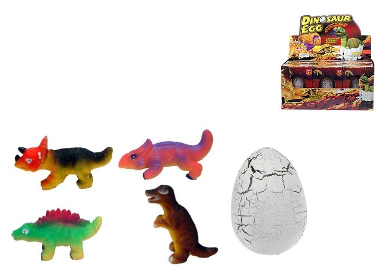 Groei Ei Dino groot