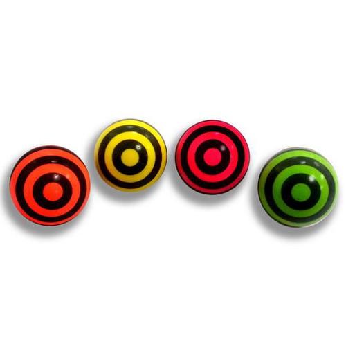 Stuiterbal 38mm Cirkels