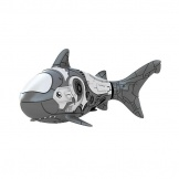 Robofish Shark Grey