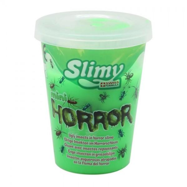 Slijm Slimy Horror