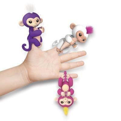 Fingerlings Wowwee Voordelig Online Kopen