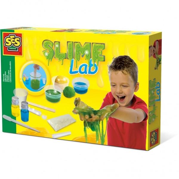 Ses Slime Lab Maak Je Eigen Slijm