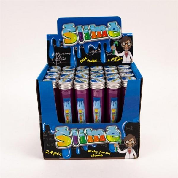 Slime in Tube