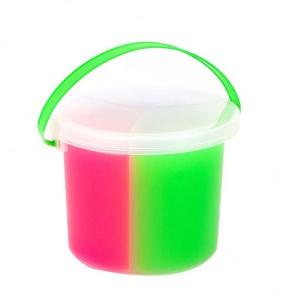 Slime in Emmer 3 Kleuren 1.5kg