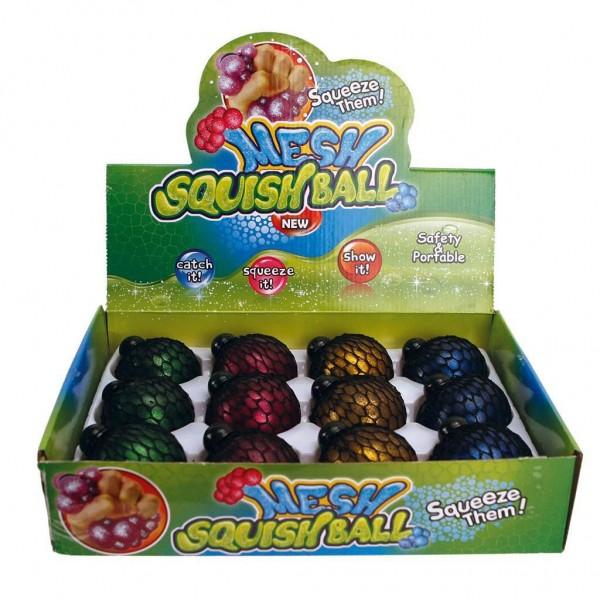 Squishy Bal 6 Cm