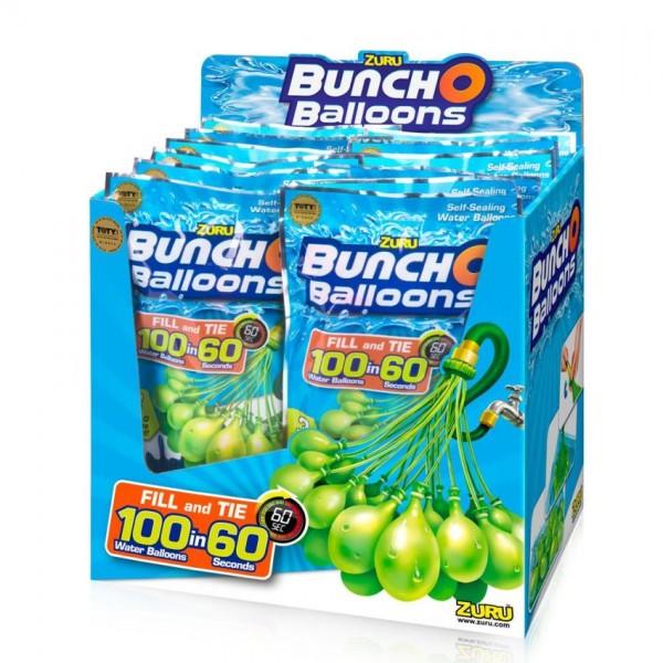 Waterballonnen Bunch O Balloons 3-Pack