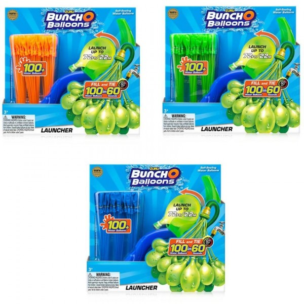 Waterballonnenwerper Bunch O Balloons 3-Pack