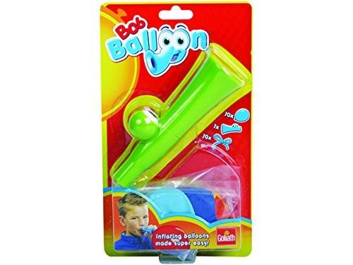 Bob Balloon Groen