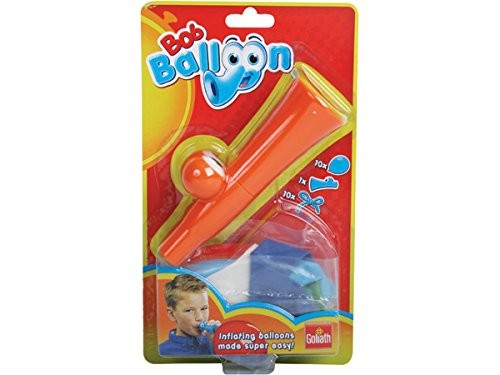 Bob Balloon Oranje