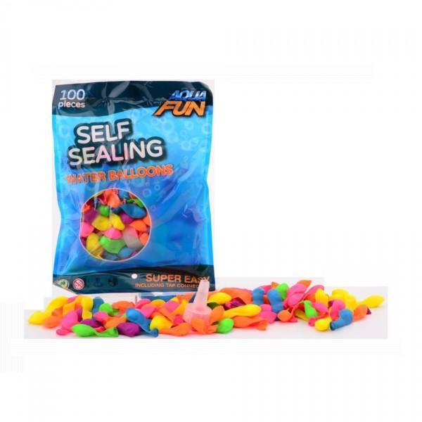 Johntoy waterballonnen 100 stuks