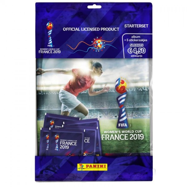 FIFA Women's WorldCup 2019 Starter