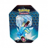 Pokémon Hidden Fates Fall Tin 2019
